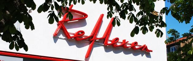Välkommen till Reflexens nya hemsida!