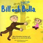 Bill och hemliga Bolla