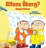 Vad hände, Alfons Åberg?