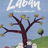 Lilla spöket Laban – Världens snällaste spöke