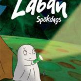 Lilla spöket Laban – Spökdags