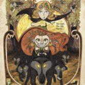 Wolfwalkers (eng tal)